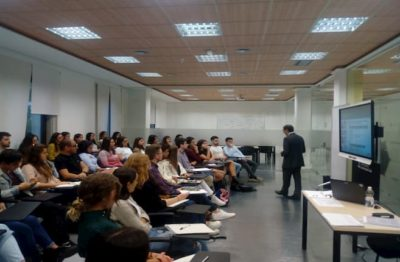 master semipresencial marketind digital madrid