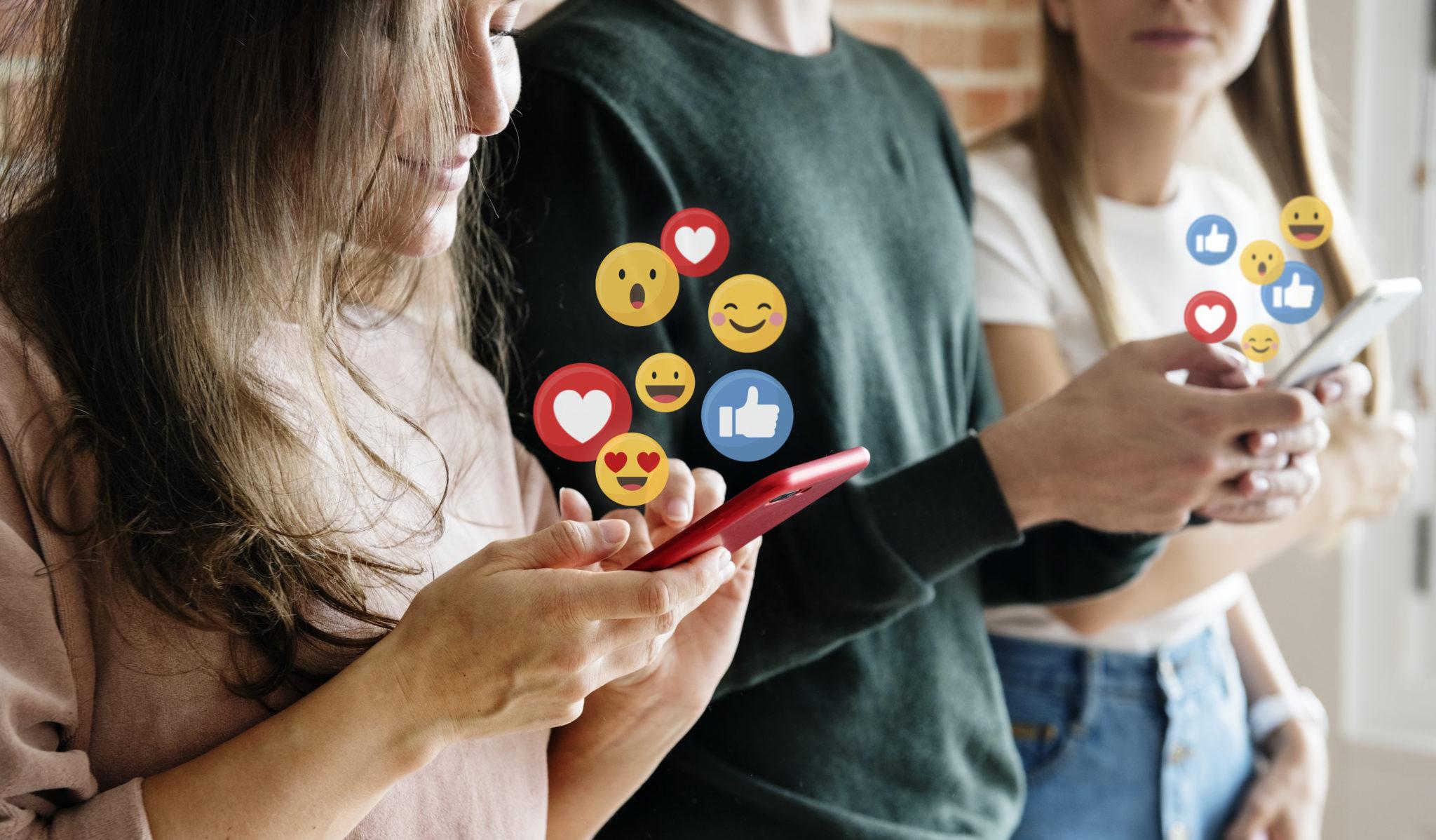 influencia-redes-sociales-posicionamiento-seo