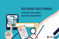 estudio sectorial clinicas salud sexual masculina