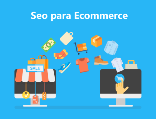 SEO para ecommerce: Cómo posicionar una tienda online