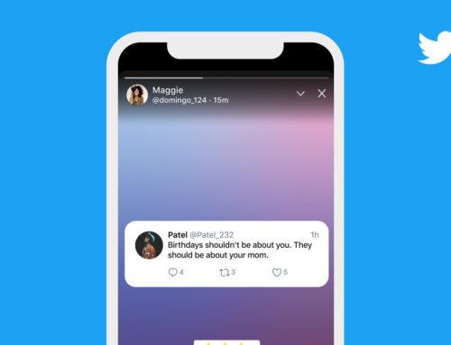 Twitter incorpora Fleets, historias temporales que caducan tras 24 horas