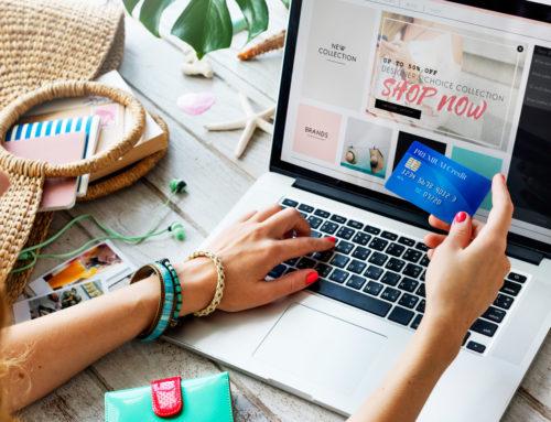Las compras online incrementan un 15% durante la pandemia